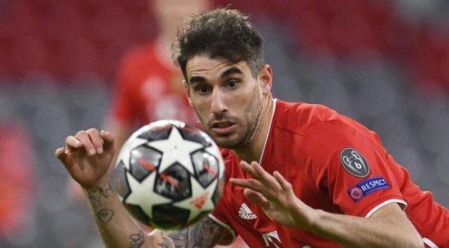 9 yıl sonra Bayern'den ayrılıyor