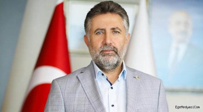 Başkan Serdar Sandal'dan 19 Mayıs mektubu