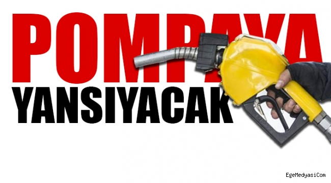 Benzin, motorin ve LPG'ye devasa zam