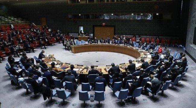 BM'den dünyaya Gazze çağrısı