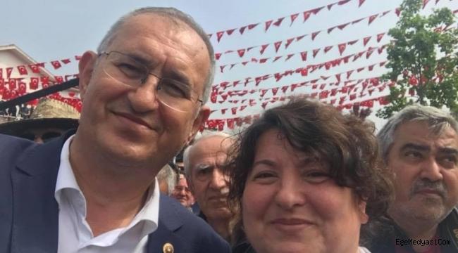 CHP İzmir Milletvekili Atilla Sertel'in acı günü