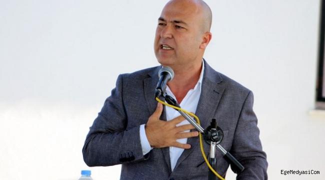 CHP'li Murat Bakan: Libya'da kaçırılan Türk işçiler nerede?
