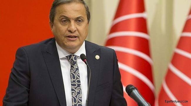 CHP'li Torun: Vatandaş inim inim inliyor, kaynaklar küçük azınlığa gidiyor