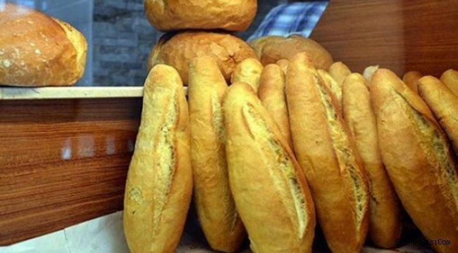 Ekmek, makarna ve ete büyük zam geliyor