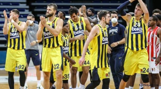 Fenerbahçe Beko, Türkiye Ligi'nden ayrılabilir