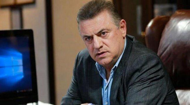 Hasan Kartal: Bülent Uygun ile güzel bir uyum yakaladık