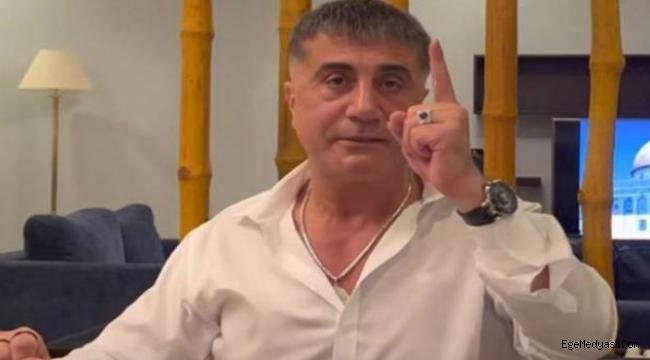 İçişleri Bakan Yardımcısı Erdil'den Sedat Peker'in iddialarıyla ilgili kaos uyarısı!