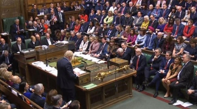 İngiliz milletvekillerinden hükümete baskı: İsrail'e yaptırım uygulayın