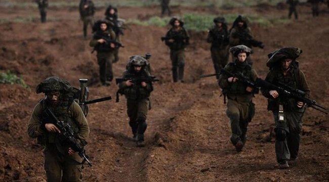 'İsrail ordusu bir terör örgütü!'