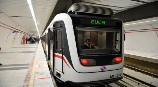 İzmir Buca Metrosu'nda ihale süreci başlıyor