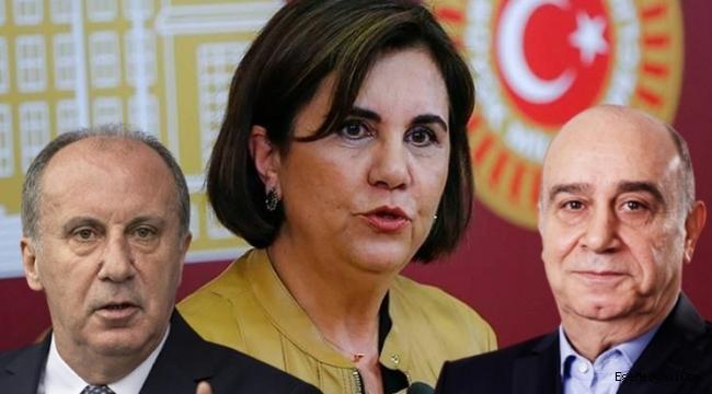 İzmir CHP'nin kalesi yalanının sonu geldi