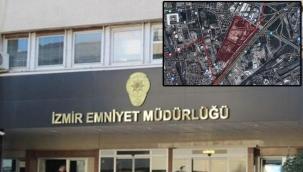 İzmir Emniyeti'ne yeni hizmet binası