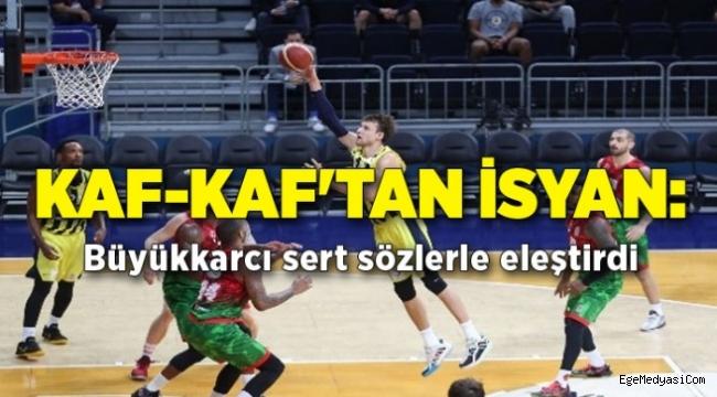 Kaf-Kaf'tan isyan