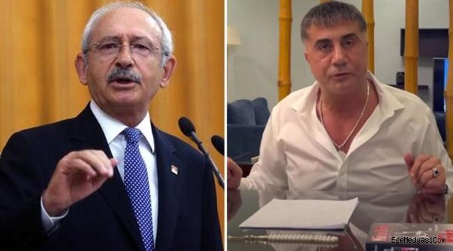 Kılıçdaroğlu'dan flaş 'Sedat Peker' açıklaması
