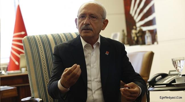 Kılıçdaroğlu: Erdoğan gel helalleşelim, seçimden kaçılmaz
