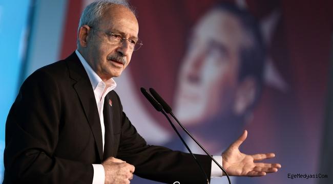 Kılıçdaroğlu: Hem gururluyum hem de biraz kalbim kırık