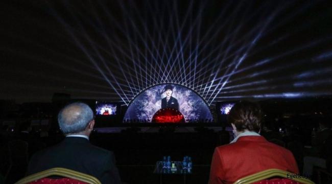 Kılıçdaroğlu: Kimin damarlarında kâfir ve zalim kanı akar çok iyi biliriz