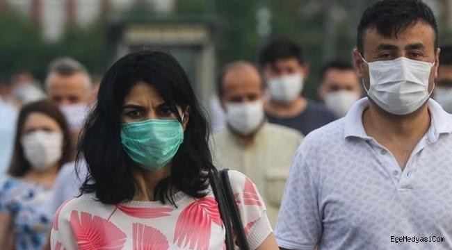 Maskeyi ne zaman çıkarabiliriz?