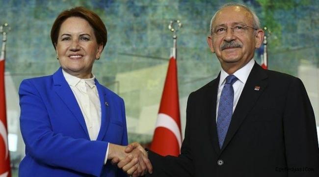 Millet İttifakı'nın ortak Cumhurbaşkanı adayı kulisleri