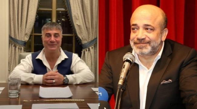 Murat Sancak'tan Sedat Peker'e jet 'Berat Albayrak' yanıtı