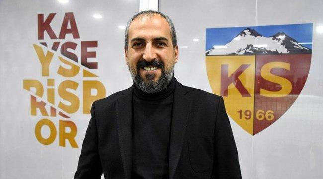 Mustafa Tokgöz: Fenerbahçe'den puan alacağız