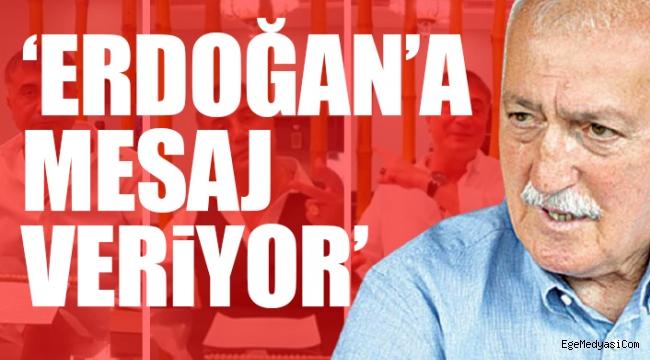 Saadettin Tantan, Sedat Peker'in videosunun şifrelerini açıkladı