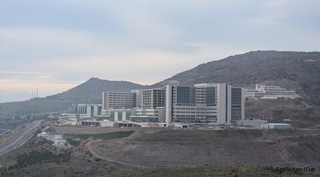 Serdar Sandal: Şehir Hastanesi'ne teleferik bağlantısı yolda!