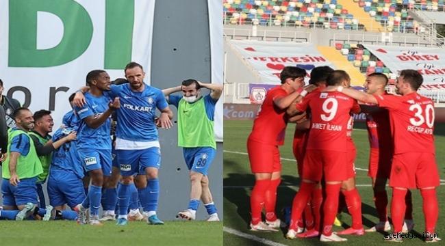 Süper Lig yolunda 'İzmir finali' orada oynanacak