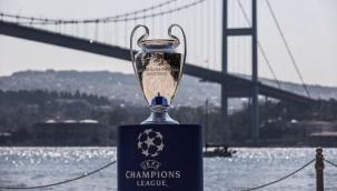 UEFA, Şampiyon Ligi finali Porto'da