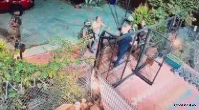Yolsuzluk haberleri yapan gazetecinin evi polisler tarafından basıldı