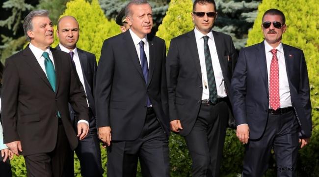 Abdullah Gül, 20 yıllık 'sır küpü' danışmanı ile yollarını ayırdı