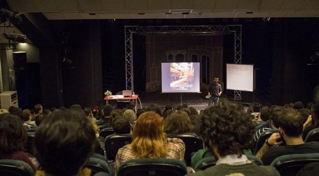 Bornova'da en kısa geceye kısa film şenliği