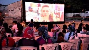 Bornova'da Nostaljik Sinema Günleri başlıyor