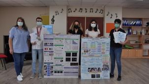 Buca'nın gençleri üniversitede zirvede