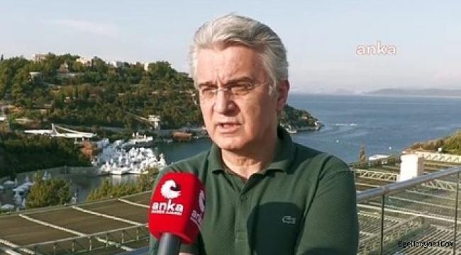 Bülent Kuşoğlu: Müsilaj bilime inanmayan bir iktidarın yaptıklarının sonuçlarıdır