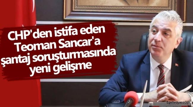 CHP'den istifa eden Sancar'ın 'şantaj' davası sonuçlandı