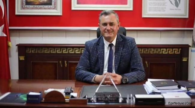 CHP'li Başkan AKP'ye geçti