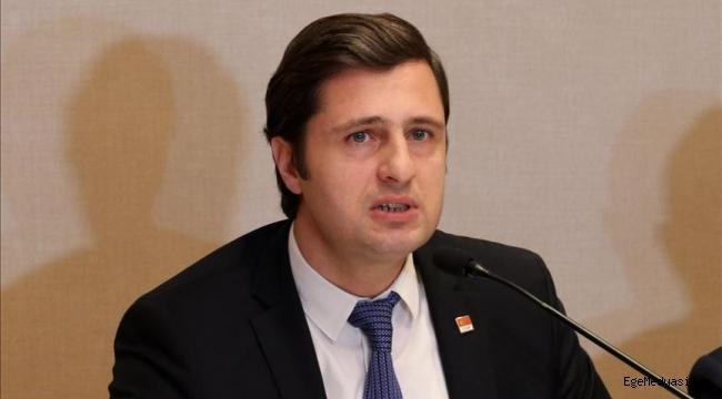 CHP'li Başkan Yücel'den Vali Köşger'in açıklamalarına tepki