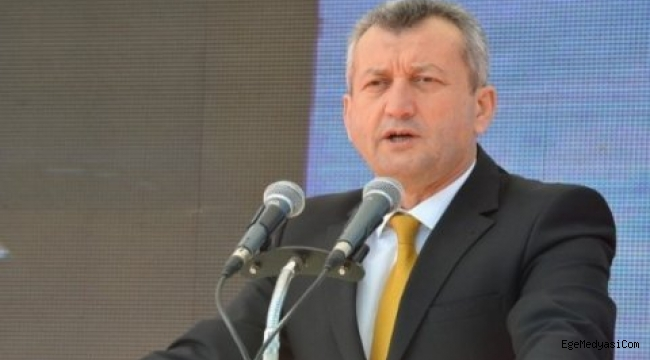 CHP'li eski Başkan Memleket Partisi'ne geçiyor