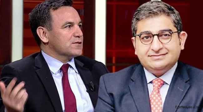 Deniz Zeyrek'ten 'Sezgin Baran Korkmaz' iddialarına çok sert yanıt