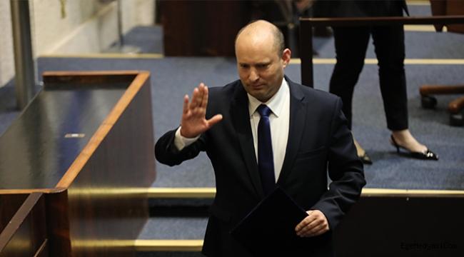 Dünya liderlerinden İsrail'in yeni Başbakanı na tebrik