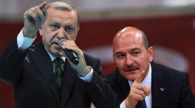 Erdoğan'ın Süleyman Soylu'yu görevden alacağı tarihi açıkladı