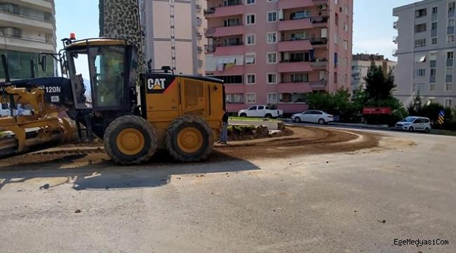 İzmir Buca'nın trafiğini rahatlatacak hamle