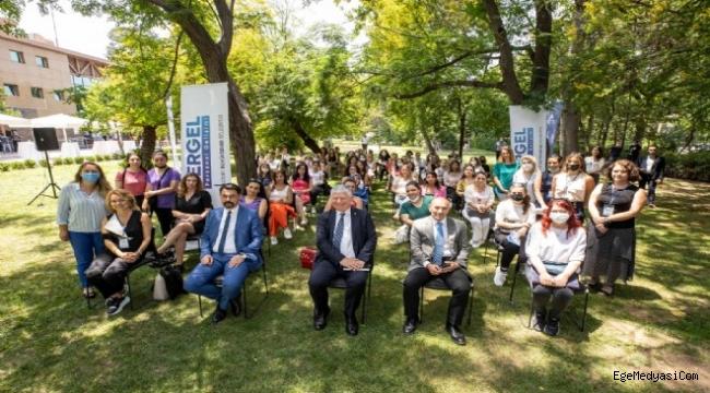 İzmir Büyükşehir'den PERGEL projesi!
