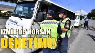 İzmir'de 'korsan' denetimi son hız