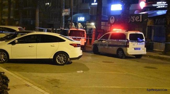 İzmir'de silahlı kavgada 2 kişi öldü