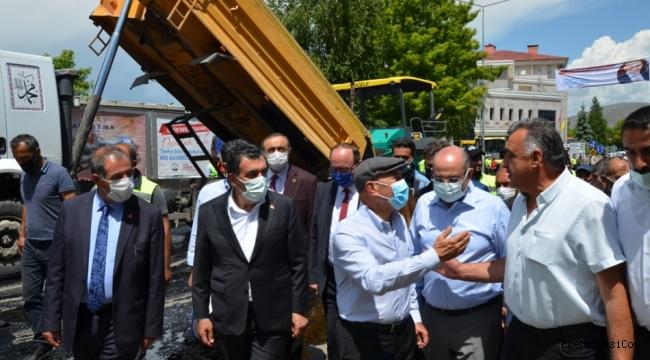 İzmir'den Ardahan'a büyük yatırım