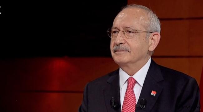 Kılıçdaroğlu: Aday olup olmama konusunda bir kararım yok