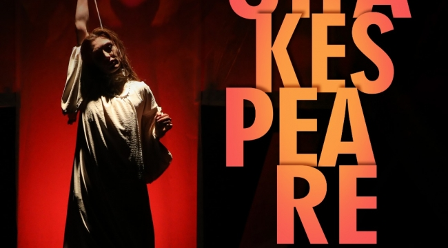 """""""Kraliçe Shakespeare"""" 11 Haziran'da İzmir'de Seyircisiyle Buluşuyor"""