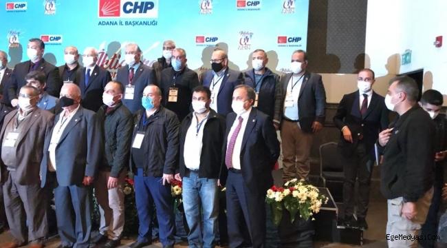 MHP'den 2 bin kişiyle CHP'ye katılacağız